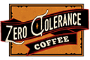 Zero Tolerance Coffee